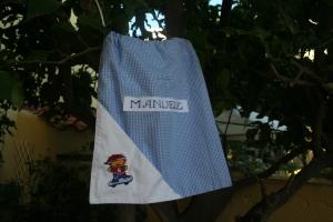 Sacca asilo Manuele